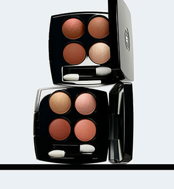 chanel spring summer collection 2021 les ombres eyeshadow Luxury Beauty: CHANEL Spring-Summer Collection 2021 - EAT LOVE SAVOR International luxury lifestyle magazine and bookazines