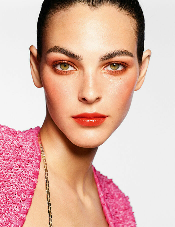 chanel spring summer collection 2021 Luxury Beauty: CHANEL Spring-Summer Collection 2021 - EAT LOVE SAVOR International luxury lifestyle magazine and bookazines