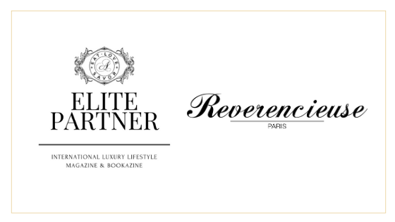 elite partner blog banner Elite Partner: Reverencieuse - EAT LOVE SAVOR International luxury lifestyle magazine, bookazines & luxury community