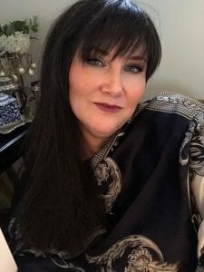 angela t headshot 2021 Welcome Message from our Founder - EAT LOVE SAVOR International luxury lifestyle magazine and bookazines
