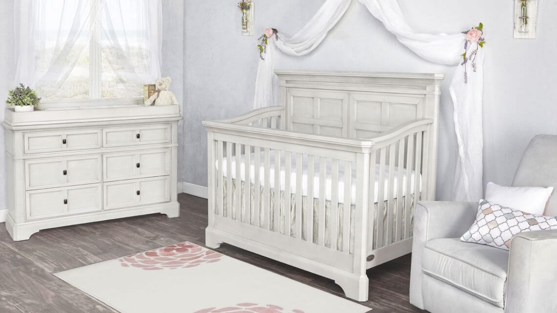evolur baby furniture Carousel Image 13 Creating Magical Spaces For Your Baby To Grow In With évolur - EAT LOVE SAVOR International Luxury Lifestyle Magazine