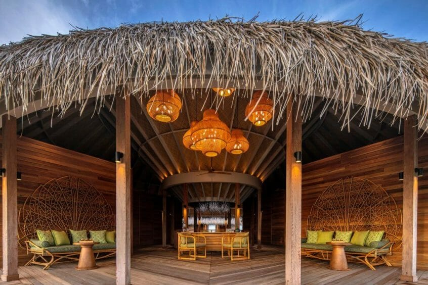 The Nautilus Maldives July19 0459 The Nautilus Maldives private ultra-luxury island resort reveals Holistic Spa Month in July and brand new spa treatments selection - EAT LOVE SAVOR International Luxury Lifestyle Magazine