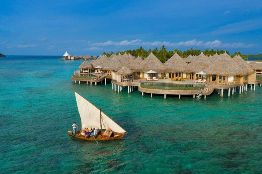 The Nautilus Maldives July19 0704 1 The Nautilus Maldives private ultra-luxury island resort reveals Holistic Spa Month in July and brand new spa treatments selection - EAT LOVE SAVOR International Luxury Lifestyle Magazine