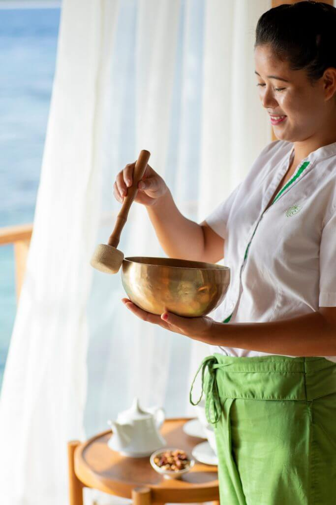The Nautilus Maldives July19 1582 The Nautilus Maldives private ultra-luxury island resort reveals Holistic Spa Month in July and brand new spa treatments selection - EAT LOVE SAVOR International Luxury Lifestyle Magazine