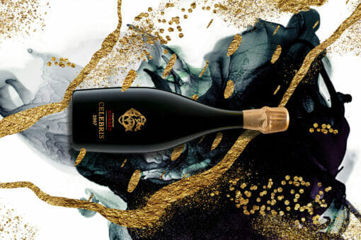 celebris gosset champagne CEL or situ Discover Gosset Champagne 400 Years of Excellence and Experience for Connoisseurs of Great Champagnes - EAT LOVE SAVOR International Luxury Lifestyle Magazine