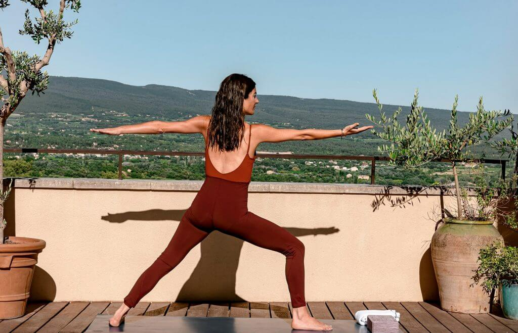 crillon le brave yoga Crillon Le Brave Reopens With Refreshed Gourmet Offering And Enhanced Guest Experience - EAT LOVE SAVOR International Luxury Lifestyle Magazine