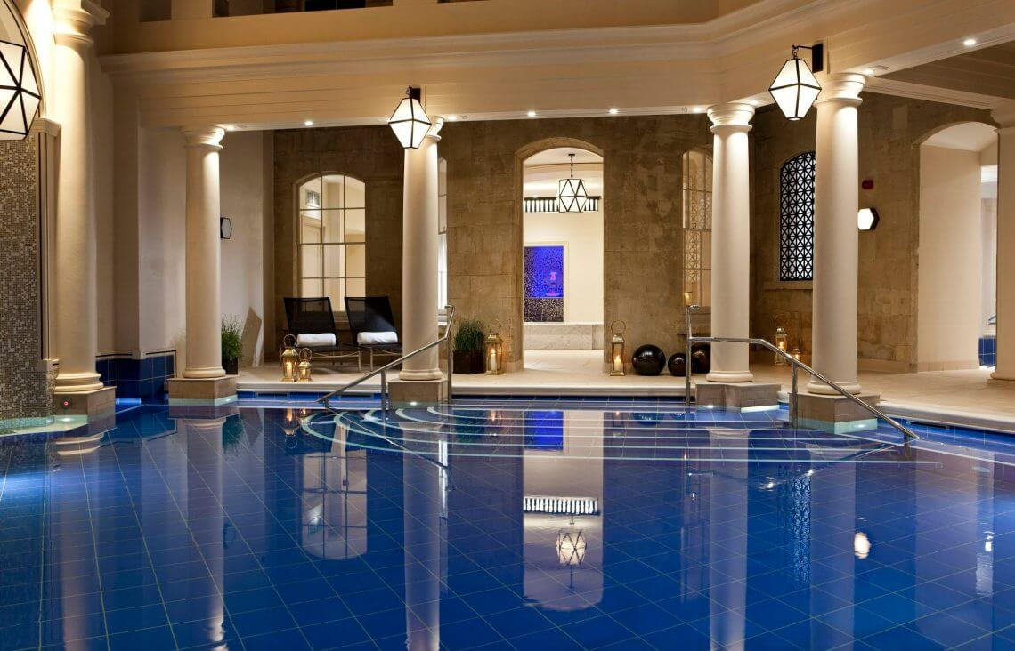 gainsborough bath 1 Discover 5 star service of The Gainsborough Bath Spa Luxury Boutique hotel for wellness and fine food - EAT LOVE SAVOR International Luxury Lifestyle Magazine