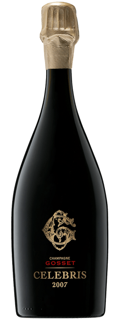gosset Celebris exBrut or fiche new 1 Discover Gosset Champagne 400 Years of Excellence and Experience for Connoisseurs of Great Champagnes - EAT LOVE SAVOR International Luxury Lifestyle Magazine