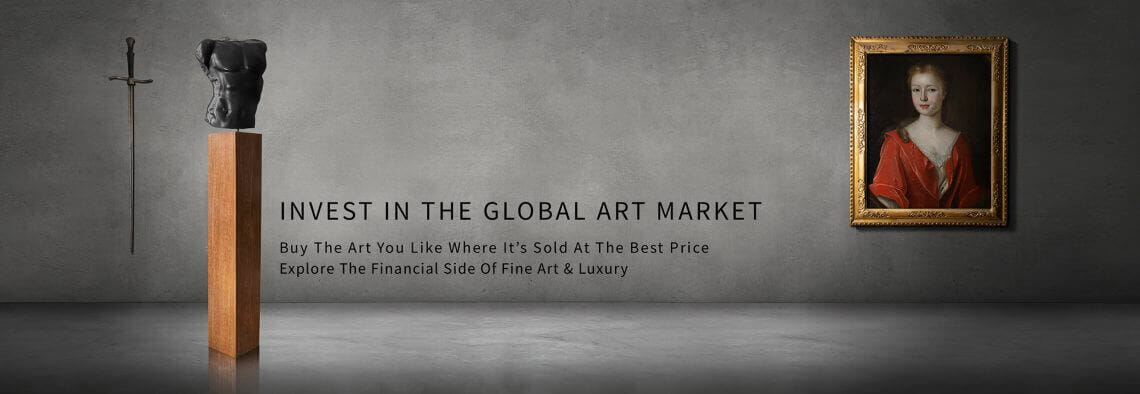 lot art banner Discover LOT-ART Art Investment Platform, leading search engine, marketplace and advisory for fine art and passion assets investment at your fingertips - EAT LOVE SAVOR International Luxury Lifestyle Magazine