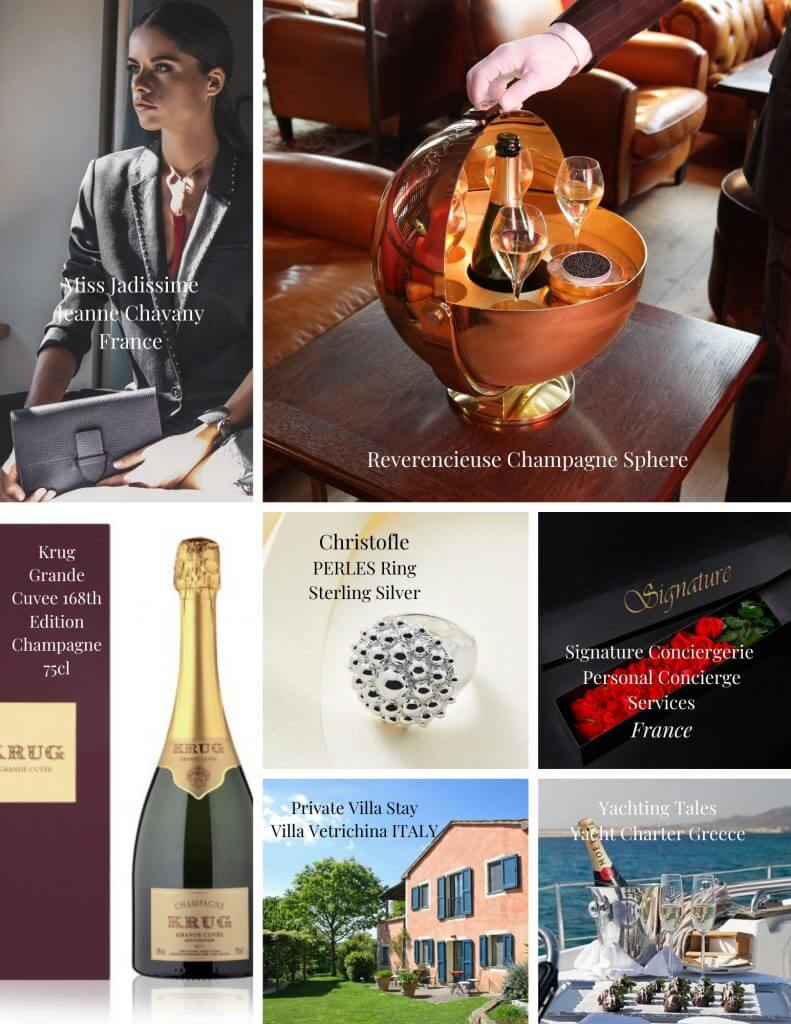 newsletter pages1 Mother's Day Gift Suggestions - EAT LOVE SAVOR International Luxury Lifestyle Magazine