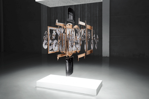 spacetimebymichaelmurphy@jaeger lecoultre4 Jaeger-LeCoultre Commissions New Art Installation by Celebrated Artist Michael Murphy - EAT LOVE SAVOR International luxury lifestyle magazine, bookazines & luxury community