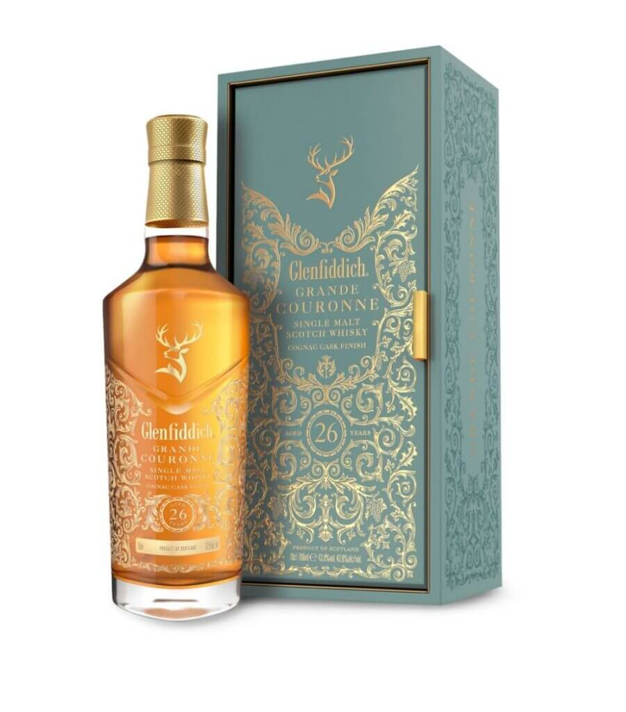Glenfiddich Grande Couronne 16592690 32308801 1000 Father's Day Luxury Gift Guide for Sophisticated Gentlemen - EAT LOVE SAVOR International Luxury Lifestyle Magazine
