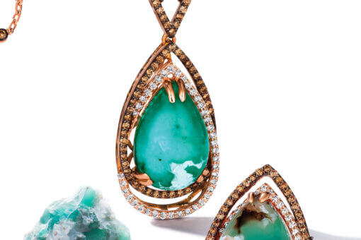 TIMK 2310 bvkcNEWAQ Le Vian donates Couture jewels and rough gemstone specimens to American Museum of Natural History for June 12th re-opening - EAT LOVE SAVOR International Luxury Lifestyle Magazine