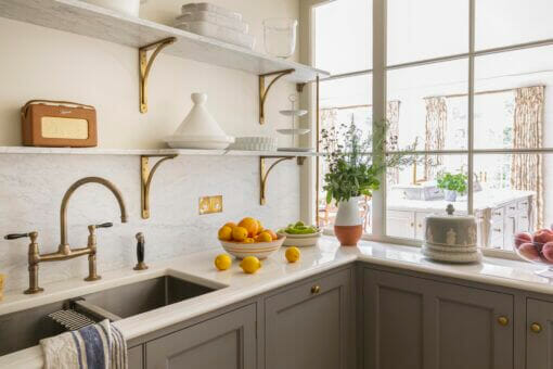 artichoke summer entertaining header Entertaining This Summer? Why A Scullery Kitchen Is Your Perfect Companion - EAT LOVE SAVOR International Luxury Lifestyle Magazine