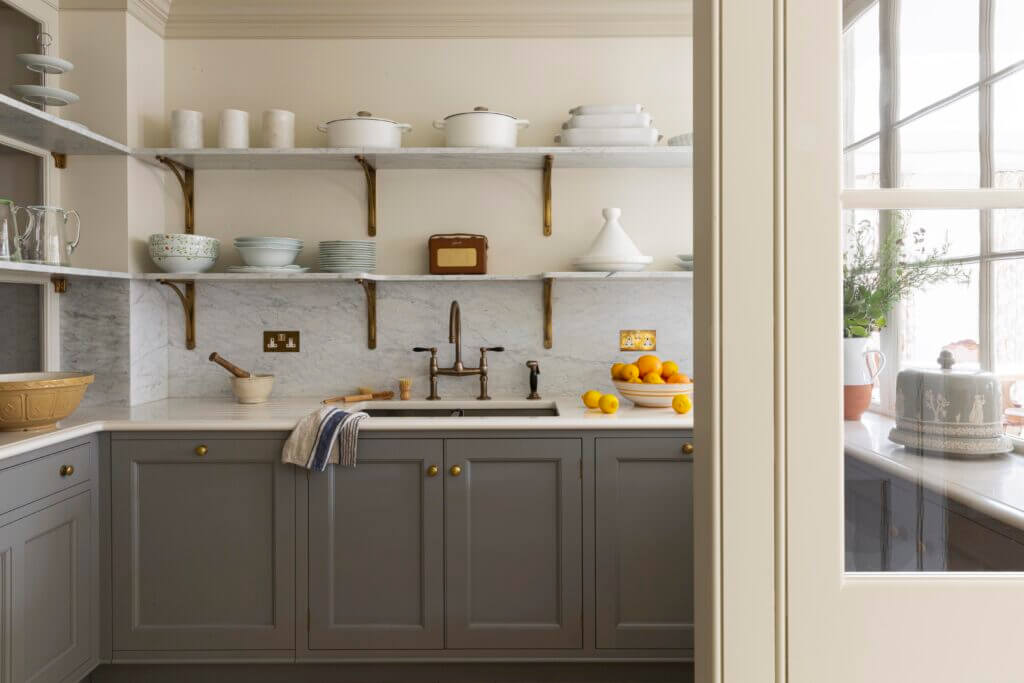 artichoke summer entertaining make the most Entertaining This Summer? Why A Scullery Kitchen Is Your Perfect Companion - EAT LOVE SAVOR International Luxury Lifestyle Magazine