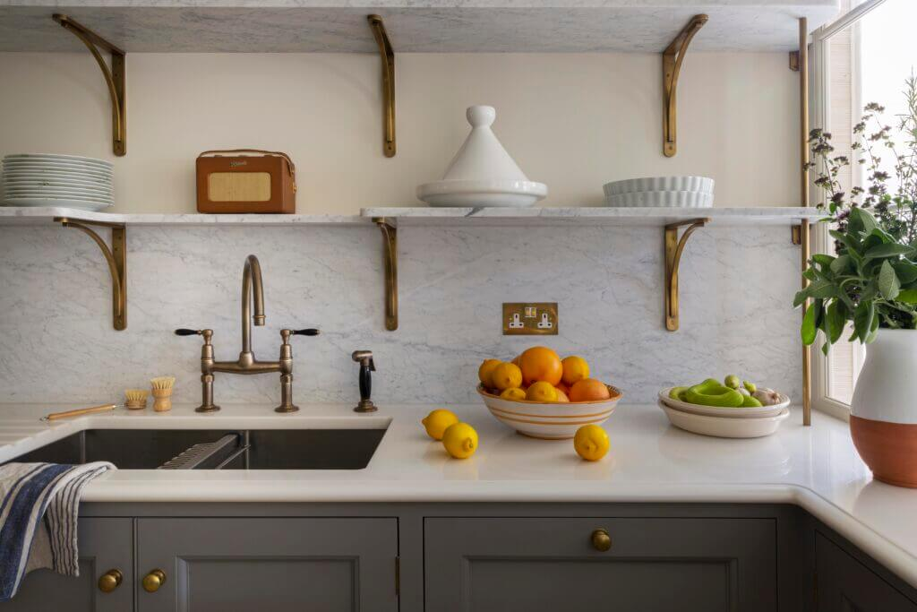 artichoke summer entertaining valuable space Entertaining This Summer? Why A Scullery Kitchen Is Your Perfect Companion - EAT LOVE SAVOR International Luxury Lifestyle Magazine