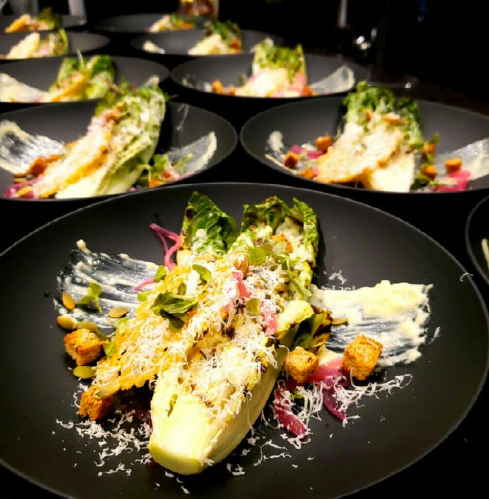 chef Philip Browning food 2 The Young Yacht Chef: Philip Browning - EAT LOVE SAVOR International Luxury Lifestyle Magazine