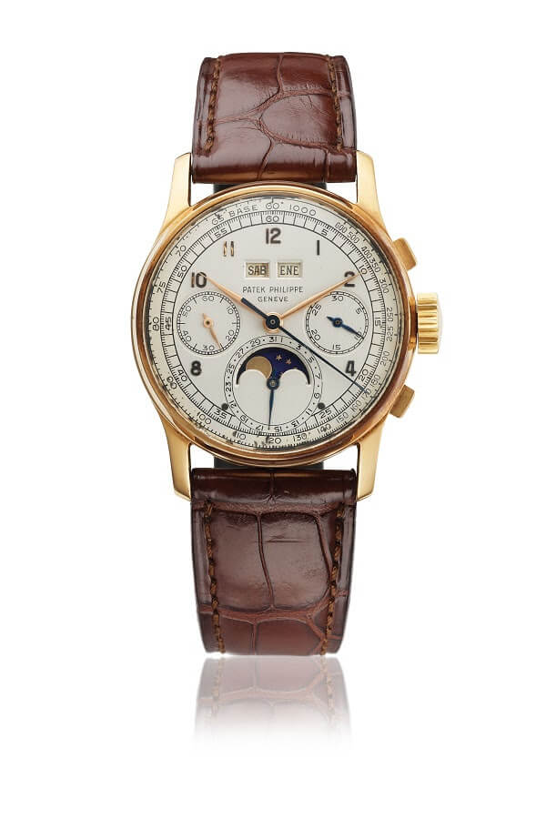 christies auction watch geneva unnamed Christie's reaches #1 position in the watches auction market, totalling US$ 93.7million - EAT LOVE SAVOR International Luxury Lifestyle Magazine