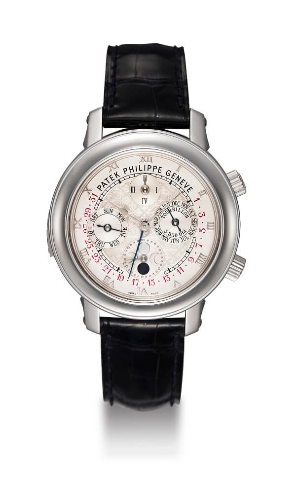 dubai auction christies watch unnamed Christie's reaches #1 position in the watches auction market, totalling US$ 93.7million - EAT LOVE SAVOR International Luxury Lifestyle Magazine