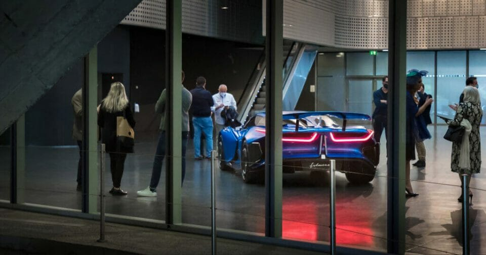 """fulminea reveal Fulminea: The art of building """"extreme"""" electric cars, infused with beauty and cutting edge technology - EAT LOVE SAVOR International Luxury Lifestyle Magazine"""