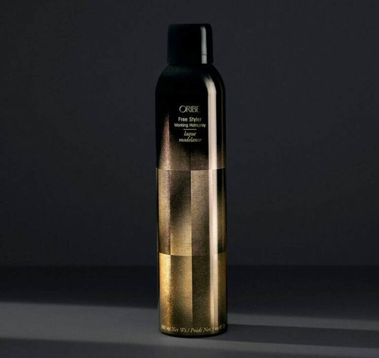 oribe freestyler working spray Discover Oribe Luxurious Hair Products, Body Care and Fragrance - EAT LOVE SAVOR International Luxury Lifestyle Magazine