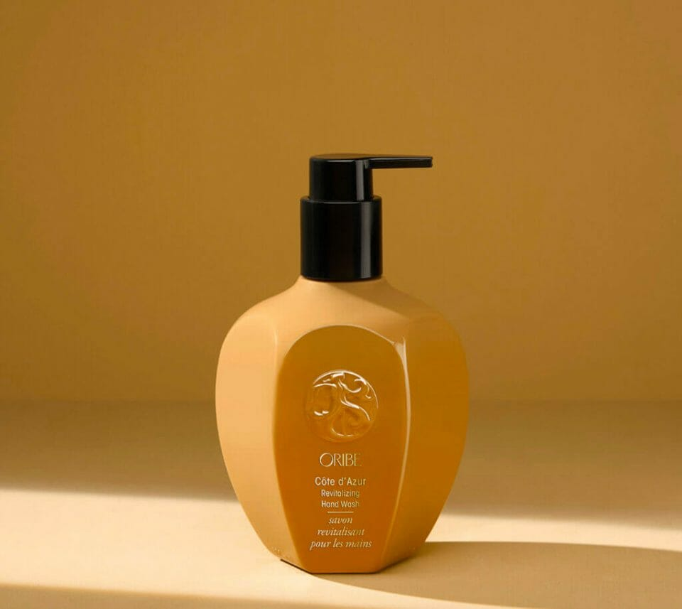 oribe handwash Discover Oribe Luxurious Hair Products, Body Care and Fragrance - EAT LOVE SAVOR International Luxury Lifestyle Magazine