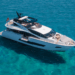 Blue Infinity 1 Pioneering new co-ownership platform, Meros, launches to bring Sunseeker ownership to an emerging new market of sharing economy customers - EAT LOVE SAVOR International Luxury Lifestyle Magazine