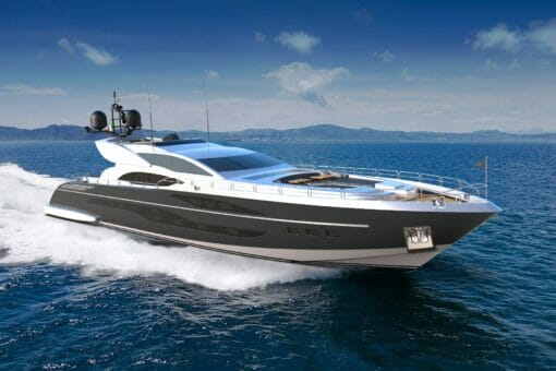 leopard yachts Wk090 Imm 027 Seven Stars revives iconic Made in Italy brand Leopard Yachts with customised 36m range. - EAT LOVE SAVOR International Luxury Lifestyle Magazine