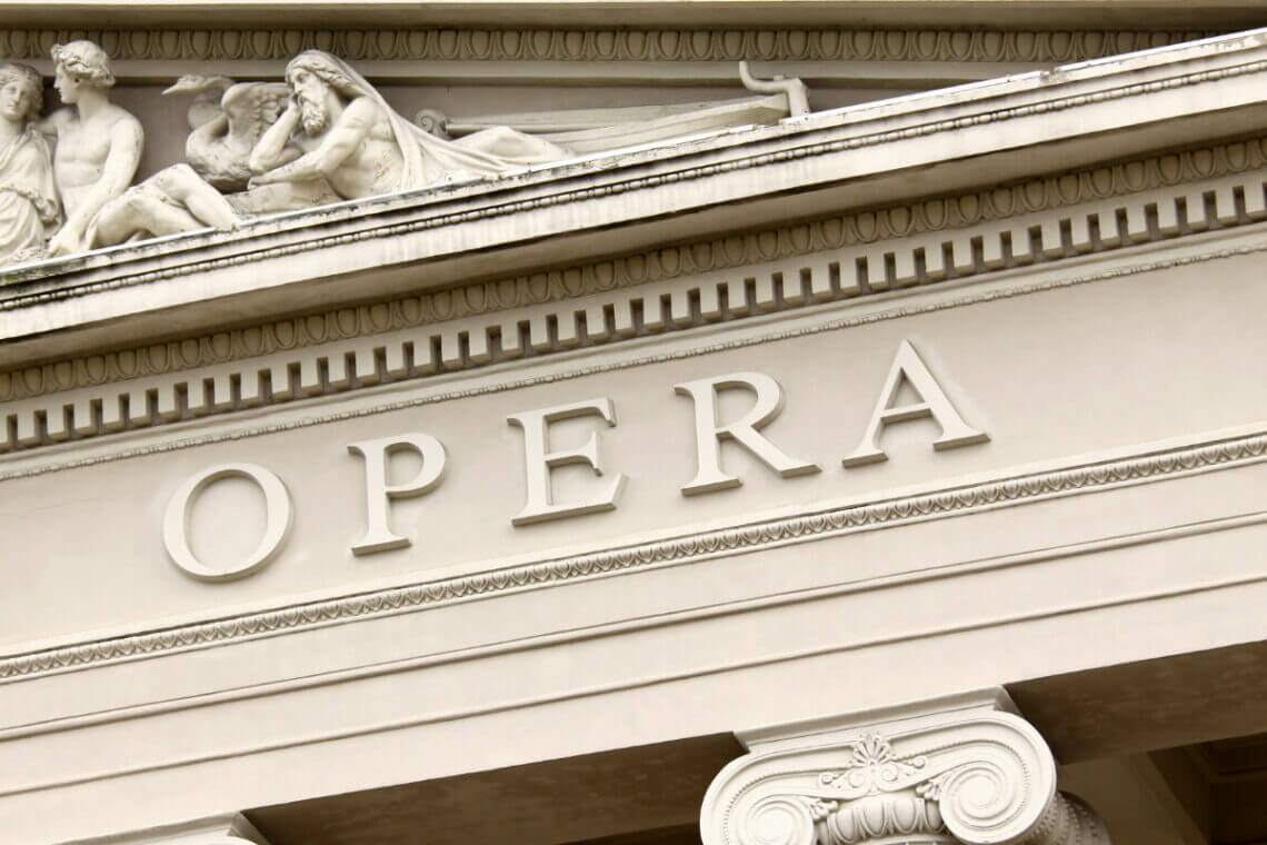 opera article art Opera 101: Discover the beautiful art form steeped in the art of emotions - EAT LOVE SAVOR International Luxury Lifestyle Magazine
