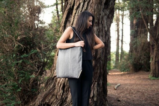 AITCH AITCH LARGE BAG Discover AITCH AITCH - Innovation and Sustainability in Luxury Accessories - EAT LOVE SAVOR International Luxury Lifestyle Magazine
