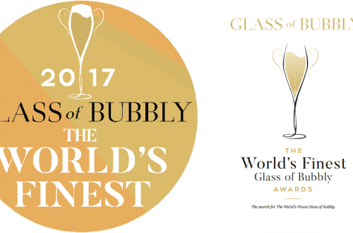 Glass of Bubbly Awards 2017 header The Search for the World's Finest Glass of Bubbly for 2017 - EAT LOVE SAVOR International Luxury Lifestyle Magazine