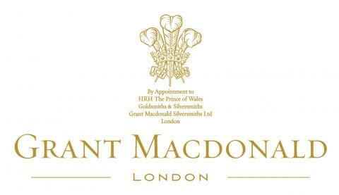 Grant Macdonald Logo Warrant GOLD The Masterful 100: Top 100 Luxury Experts and Brands List - EAT LOVE SAVOR International luxury lifestyle magazine, bookazines & luxury community