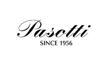 PASOTI logo azienda 1346 The Masterful 100: Top 100 Luxury Experts and Brands List - EAT LOVE SAVOR International luxury lifestyle magazine, bookazines & luxury community