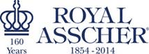 ROYAL ASSCHER LOGO The Masterful 100: Top 100 Luxury Experts and Brands List - EAT LOVE SAVOR International luxury lifestyle magazine, bookazines & luxury community