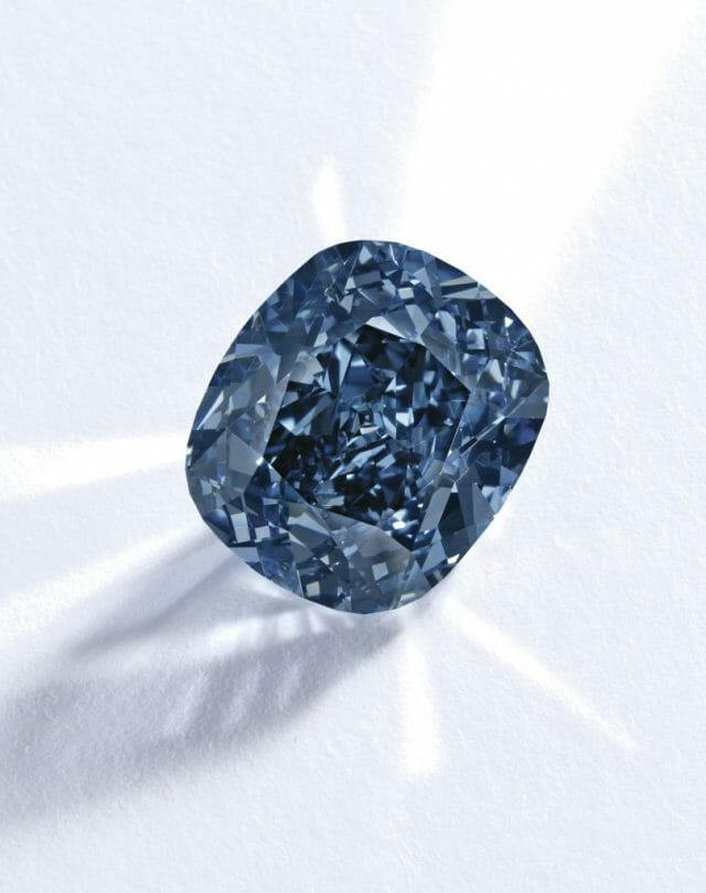 The Blue Moon of Josephine Digging Through Data on Diamonds as an Investment - EAT LOVE SAVOR International luxury lifestyle magazine, bookazines & luxury community
