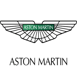 aston martin logo The Masterful 100: Top 100 Luxury Experts and Brands List - EAT LOVE SAVOR International luxury lifestyle magazine, bookazines & luxury community