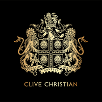 clive christian logo The Masterful 100: Top 100 Luxury Experts and Brands List - EAT LOVE SAVOR International luxury lifestyle magazine, bookazines & luxury community