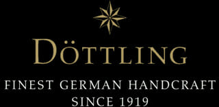 doettling logo The Masterful 100: Top 100 Luxury Experts and Brands List - EAT LOVE SAVOR International luxury lifestyle magazine, bookazines & luxury community