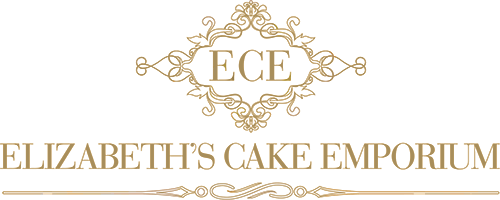 elizabeths cake emporium logo The Masterful 100: Top 100 Luxury Experts and Brands List - EAT LOVE SAVOR International luxury lifestyle magazine, bookazines & luxury community