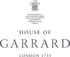 house of garrard logo The Masterful 100: Top 100 Luxury Experts and Brands List - EAT LOVE SAVOR International luxury lifestyle magazine, bookazines & luxury community