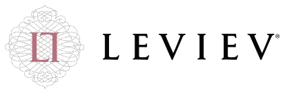 leviev logo@2X The Masterful 100: Top 100 Luxury Experts and Brands List - EAT LOVE SAVOR International luxury lifestyle magazine, bookazines & luxury community