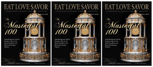 masterful 100 trio of covers Rolls-Royce 'Sweptail' Customization of One Customer's Coachbuilt Dream - EAT LOVE SAVOR International luxury lifestyle magazine, bookazines & luxury community