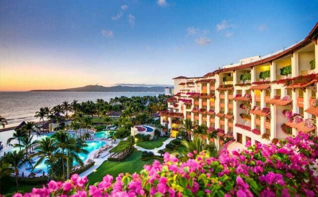 panoramic riviera nayarit Escape to Grand Velas Riviera Nayarit for Art + Fashion - EAT LOVE SAVOR International luxury lifestyle magazine, bookazines & luxury community