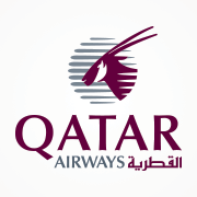 qatar airways logo The Masterful 100: Top 100 Luxury Experts and Brands List - EAT LOVE SAVOR International luxury lifestyle magazine, bookazines & luxury community