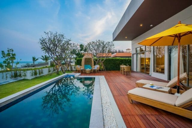 re Ananda Hua Hin Villa Banner 1 Luxury Escapes: Ananda Hua Hin Launches with Elite Beachfront Pool Villa Collection - EAT LOVE SAVOR International luxury lifestyle magazine, bookazines & luxury community