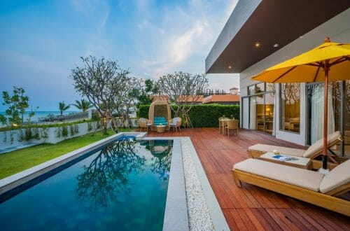 re Ananda Hua Hin Villa Banner 1 Luxury Escapes: Ananda Hua Hin Launches with Elite Beachfront Pool Villa Collection - EAT LOVE SAVOR International luxury lifestyle magazine and bookazines