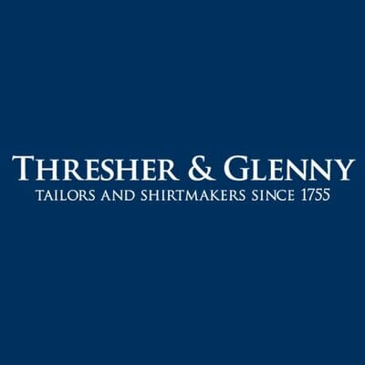 thresher and glenny logo The Masterful 100: Top 100 Luxury Experts and Brands List - EAT LOVE SAVOR International luxury lifestyle magazine, bookazines & luxury community