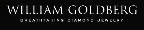 william goldberg diamonds logo The Masterful 100: Top 100 Luxury Experts and Brands List - EAT LOVE SAVOR International luxury lifestyle magazine, bookazines & luxury community